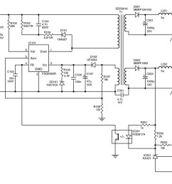 tl594 12v dc switch mode power supply rise circuit diagrams free repairing switching mode power supplies [ 1200 x 856 Pixel ]