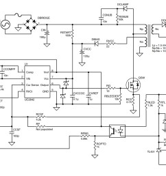 switching power supply diagram power supply repair wiring diagram repairing switching mode power supplies audioxpress switching [ 1271 x 926 Pixel ]