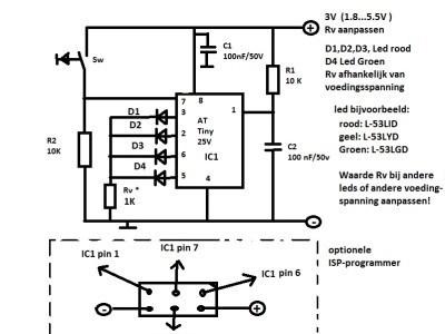 CR Smell-o-Meter ( toilet Alarm indicator) alias stress