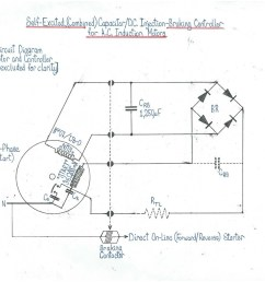 novel self excited capacitor dc injection braking control for an ac motor elektor labs elektor magazine [ 1279 x 904 Pixel ]