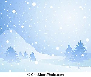 Falling Stars Grunge Wallpaper Snow Clip Art Vector And Illustration 297 949 Snow