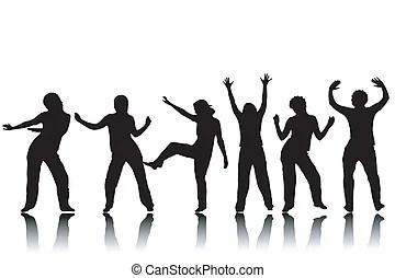 Dancers Illustrations and Clip Art. 131,348 Dancers