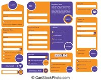 Form Illustrations and Clip Art. 252,459 Form royalty free ...
