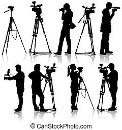 Camera Clip Art and Stock Illustrations. 211,619 Camera