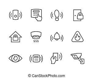 Sensors Clip Art Vector and Illustration. 9,912 Sensors