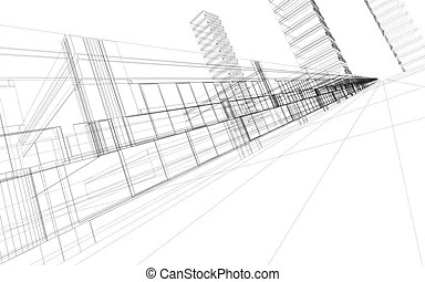 Wireframe Illustrations and Clipart. 72,326 Wireframe