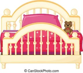 Child bed Vector Clipart Royalty Free 19 287 Child bed clip art vector EPS illustrations and images available to search from thousands of stock illustrators