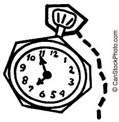 clipart fob clip illustrations stopwatch illustration version key canstockphoto
