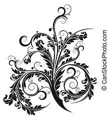 Flourish Stock Illustrations. 107,608 Flourish clip art
