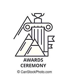Awards ceremony Illustrations and Stock Art. 26,849 Awards