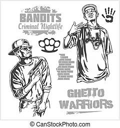 Hooligans Illustrations and Clipart. 1,361 Hooligans