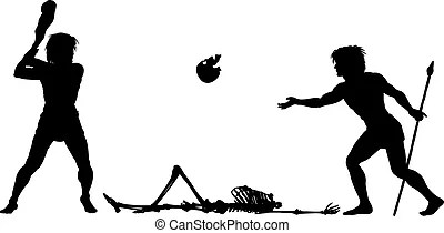 Caveman Vector Clipart Illustrations. 5,087 Caveman clip