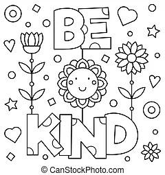Be kind Stock Illustrations. 1,759 Be kind clip art images