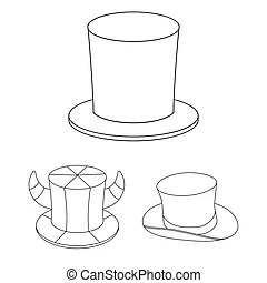 Derby hat Clip Art and Stock Illustrations. 1,065 Derby