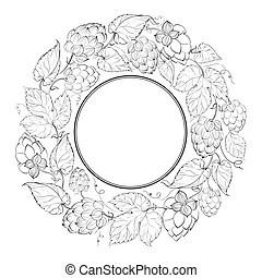 Circle beer Illustrations and Clipart. 7,851 Circle beer