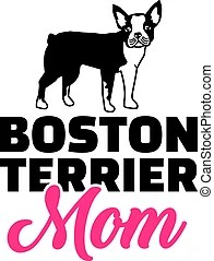 Download Boston terrier Clipart and Stock Illustrations. 232 Boston ...