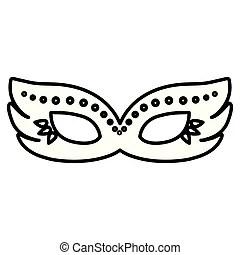 Brazilian carnival Vector Clip Art Royalty Free. 7,052