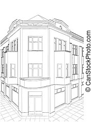 Architecture Vector Clipart EPS Images. 189,869