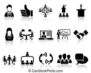Meeting Stock Illustrations. 108,496 Meeting clip art