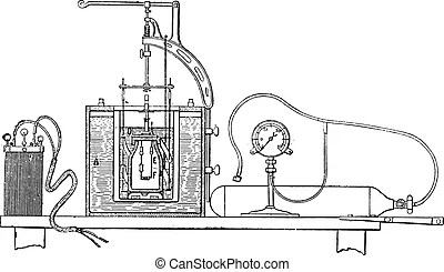 Calorimetry Clipart and Stock Illustrations. 8 Calorimetry