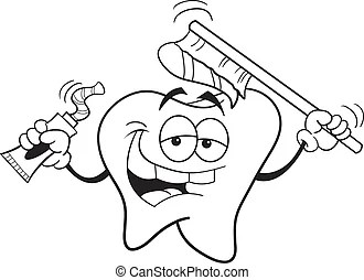 Toothbrush Illustrations and Clipart. 7,175 Toothbrush