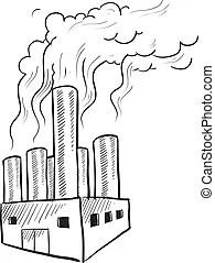 Pollution Stock Illustrations. 55,965 Pollution clip art