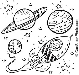 Spacemen Clipart and Stock Illustrations. 12,170 Spacemen
