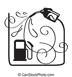 Gas shortage Clip Art and Stock Illustrations. 122 Gas