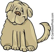 shaggy illustrations and clipart