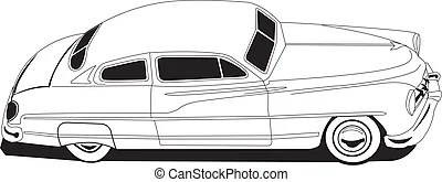 Classic car Clipart and Stock Illustrations. 9,505 Classic