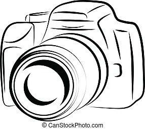 Camera Clip Art and Stock Illustrations. 133,428 Camera