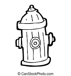 Fire hydrant Stock Illustrations. 1,697 Fire hydrant clip