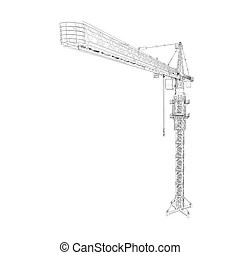 Jib boom Illustrations and Clip Art. 28 Jib boom royalty
