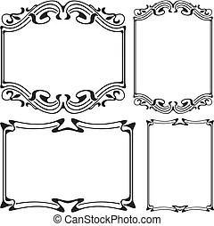 Art deco Illustrations and Clip Art. 49,669 Art deco