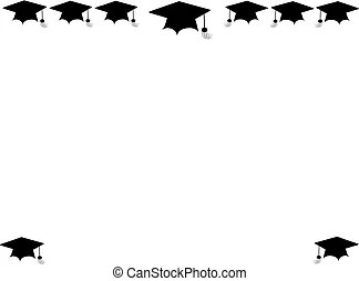 Commencement Illustrations and Clip Art. 2,366