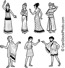 Greek Illustrations and Clipart. 20,986 Greek royalty free