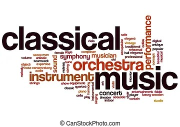classical music clipart and stock