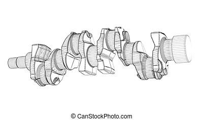 V12 Engine Graphics V20 Engine Wiring Diagram ~ Odicis