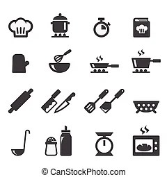 Cooking time Vector Clip Art EPS Images. 2,629 Cooking