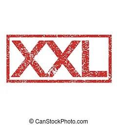 xs vector clip art illustrations