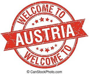 Welcome austria Illustrations and Clipart 87 Welcome