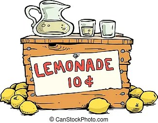lemonade illustrations and clipart