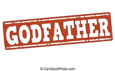 godfather clipart and stock illustrations
