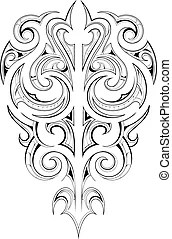Maori Illustraties en Clip Art. Zoek onder 1.169 Maori