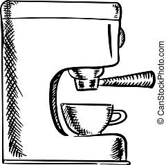Filter coffee Vector Clip Art Illustrations. 629 Filter