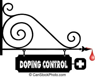 Doping test Clip Art Vector Graphics. 161 Doping test EPS