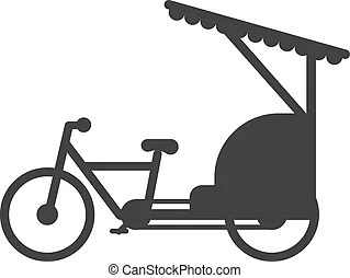 Rickshaw Illustrations and Clipart. 667 Rickshaw royalty