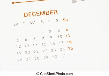 Calendar page Clipart and Stock Illustrations. 29,532