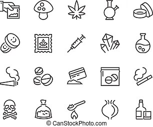 Cocaine Illustrations and Clip Art. 694 Cocaine royalty