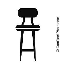 Bar chair Illustrations and Clip Art. 1,904 Bar chair